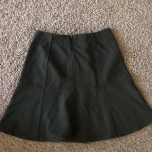 LOFT Skirts - Flouncy mini skirt